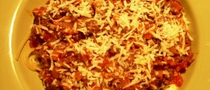 spaghetti bolognaise-web